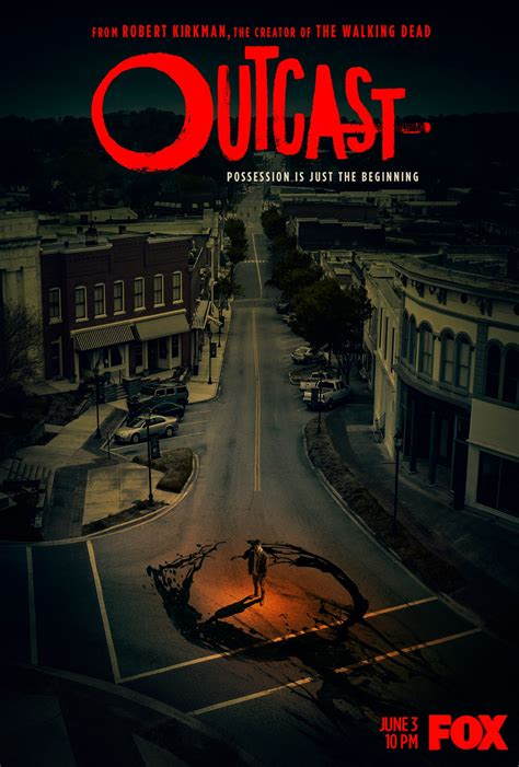 outcast tv series 2016 outcast s 233 rie tv 2016 allocin 233