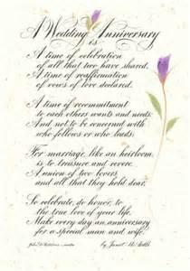 wedding wishes poem to put at the back of program biblical wedding anniversary wishes wedding anniversary poem