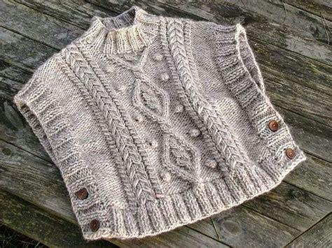 poncho para ni a en crochet y agujas circulares tricot m 225 s de 1000 im 225 genes sobre sueters y trajes de bebe en