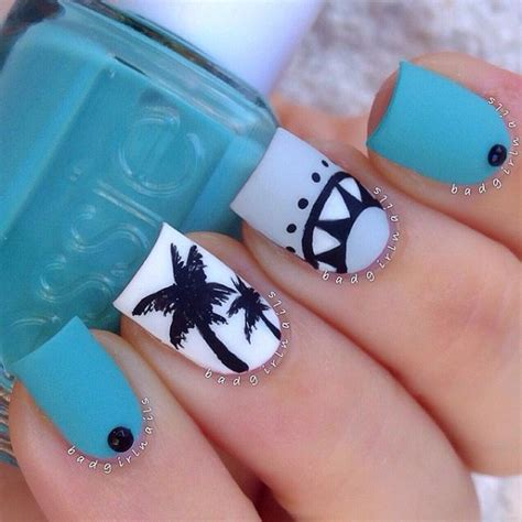 lights nail designs 65 most stylish light blue nail designs