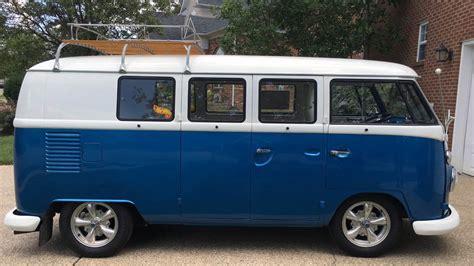 volkswagen microbus 2016 1965 volkswagen microbus t6 louisville 2016