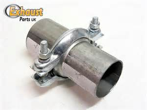 Exhaust Parts Uk Walsall Exhaust Repair Flared And Joint With Cl 45mm