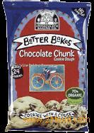 Cina Chocolate Chunk chocolate cereal chunks products the former yugoslav