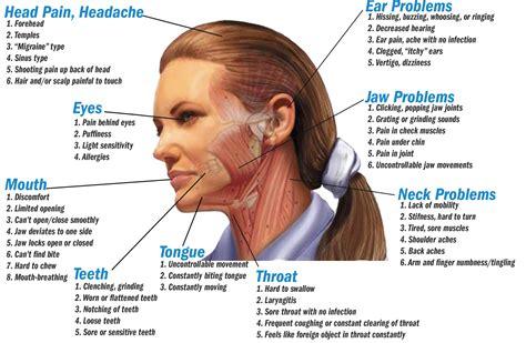 signs of jaw bone disease ehow ehow how to tmj disorders headaches sleep dentist lynchburg