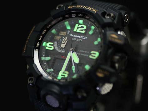 G Shock Army Gwg1000 Casio Ful Hijau Green Army Jam Tangan Digital g shock gg 1000 1a3 mudmaster watches