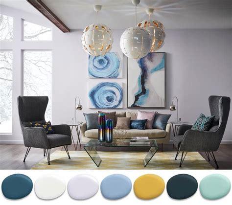 paleta de colores para interiores colores para interiores paredes y pintura 2019 de moda