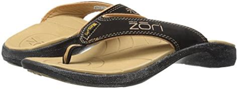 neat feat s zori sport orthotic slip on sandals flip flop black 11 d us frenzystyle