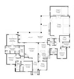 Country Home Floor Plans by House Plans 2631 Square Country Home Style