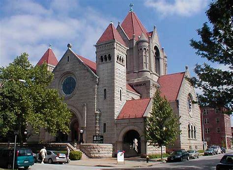 trinity presbyterian church st louis