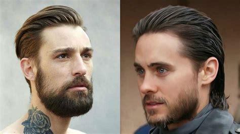 model rambut yang cocok untuk rambut tipis 4 model gaya rambut untuk pria berambut tipis