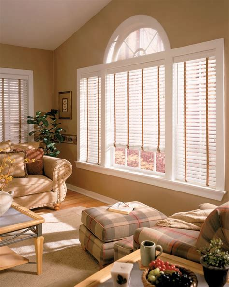 wood window coverings 5 reasons wood window blinds are so worth it blindsmax