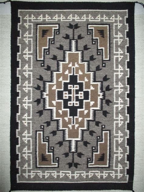 two grey navajo rugs two grey rug by caroline lewis small size two grey