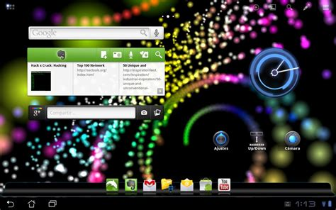 live wallpaper for pc tablet live wallpapers para tablets con honeycomb web y pc