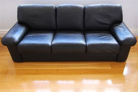 why is my leather sofa sticky why i love leather furniture share my space