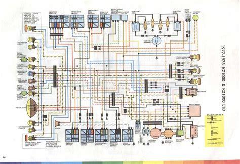 rectifier kawasaki 636 wiring schematics gmc 2500 brake