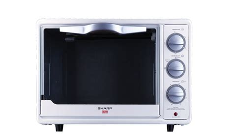 Oven Sharp Eo 28lp K table oven 18l series candi elektronik