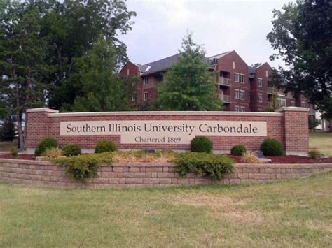 Southern Illinois Mba Admission by Southern Illinois Center For As A