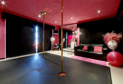 bedroom stripper pole stripper pole in bedroom bedroom at real estate