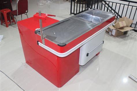 Jual Rak Besi Jakarta Selatan jual meja kasir minimarket