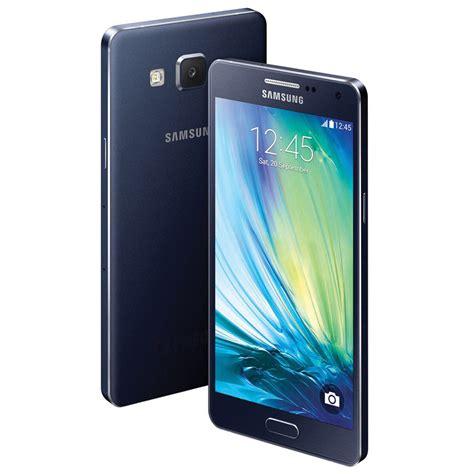 Hp Samsung A3 A300h samsung galaxy a3 duos sm a300h 16gb smartphone a300h black b h