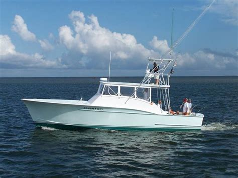 wicked tuna obx boats our fleet obx marina outer banks nc