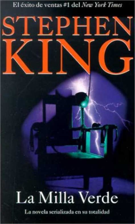 la milla verde stephen king book covers 150 199