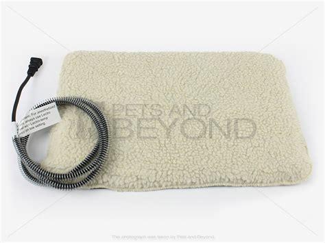 k h weather pad indoor outdoor heated bed