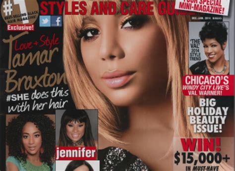 Black Hairstyle Magazine Pictures by Black Hair Magazine Pictures Hairstyle 2013