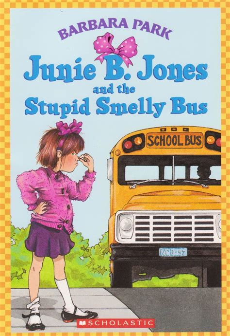 pictures of junie b jones books pop tart friday junie b jones and the stupid smelly