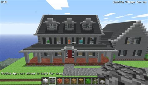 how to build the best house in minecraft my best house minecraft project