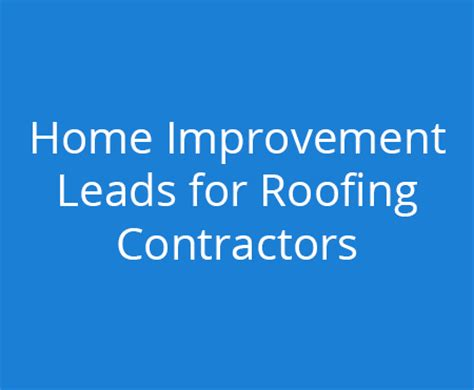 roofing contractor marketing websites for roofing
