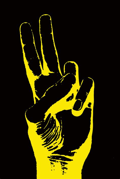Black N Yellow | black and yellow by doodlebuglover10 publish with glogster