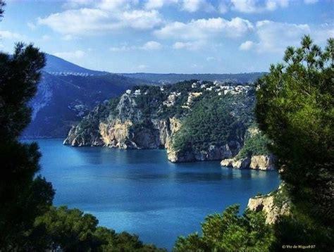 oasis  tranquility gastsuites te huur  xabia valenciaanse gemeenschap spanje reisen