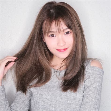 pics of platnium an brown hair styles cleo hair make platinum ash brown peishi s blog