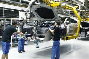 Bmw Factory Bmw Will Build Factory In Brazil To Take Advantage Of