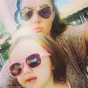 tamara ecclestone shares family snaps of baby daughter tamara ecclestone shares family snaps of baby daughter