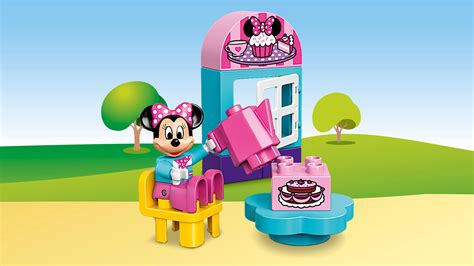 Lego Duplo Mickey Mouse Clubhouse Clubhouse Cafe Read And Build lego duplo l disney mickey mouse clubhouse