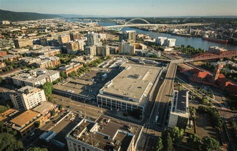 Post Office Downtown Portland by Submissions Requested Redevelop Broadway Corridor