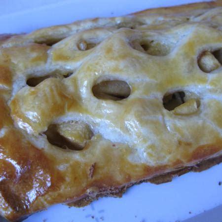 jalousie pomme jalousie aux pommes cooking chef de kenwood espace