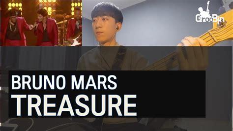 download mp3 treasure bruno mars free bruno mars treasure bass cover youtube
