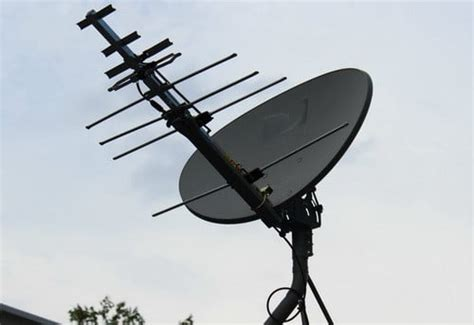 cancel satellite tv  turn  existing dish