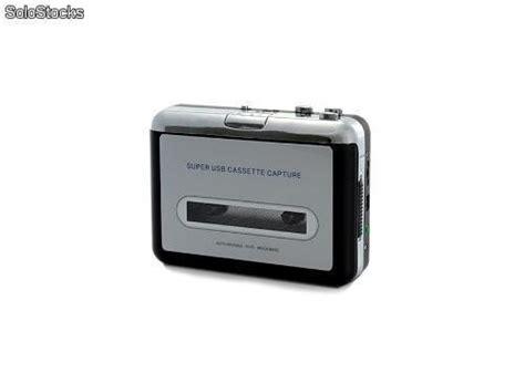 convertire cassette in mp3 convertidor cassette a mp3