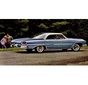 All About Muscle Car 1960 1961 Dodge Polara Overview