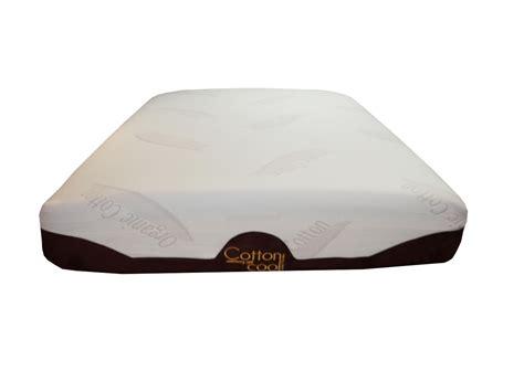 colchon memory foam colch 243 n memory foam cotton cool con base king size
