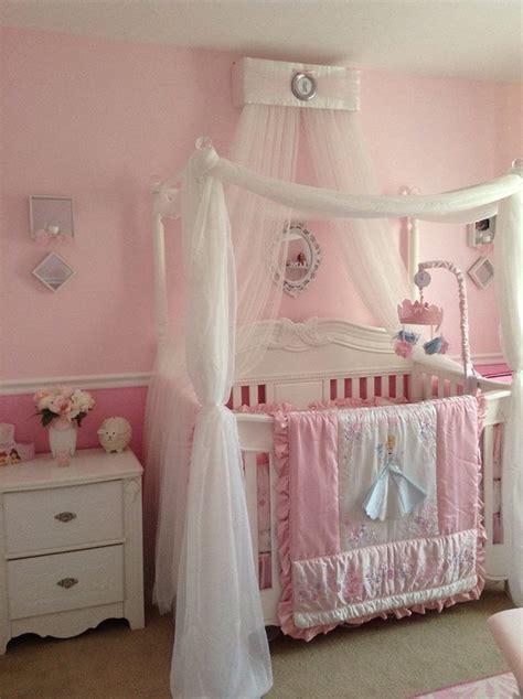 princess baby bedroom princess crown pink bedroom canopy free monogram upholstered