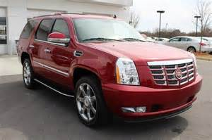 2014 Cadillac Escalade Used Cadillac Escalade Used Carolina Mitula Cars