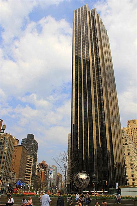 trump tower nyc trump tower new york pinterest