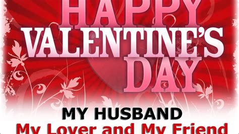 happy valentines day to my husband quotes to my husband quotes happy quotesgram