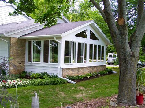 sun porch sun porch window treatments ideas