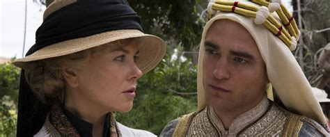 film queen desert queen of the desert movie review 2017 roger ebert